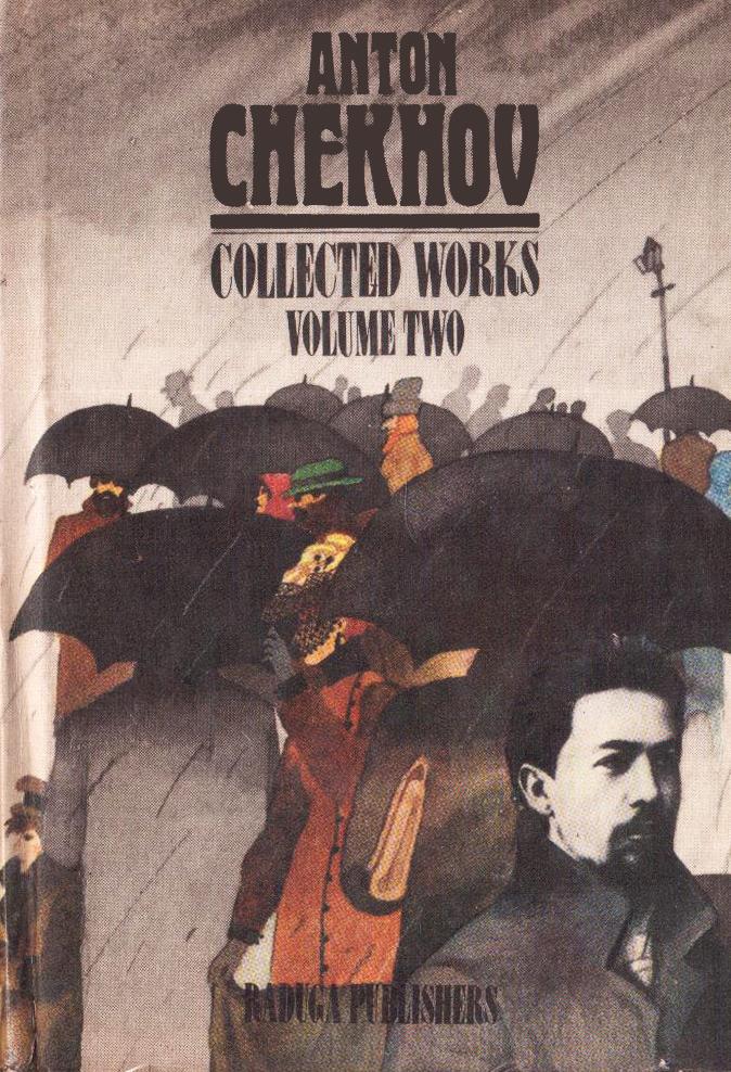 Anton Chekhov Works